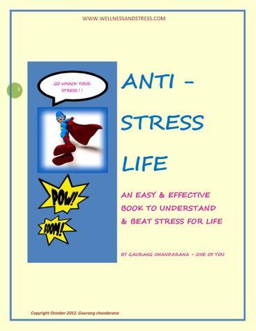 ANTI - STRESS LIFE