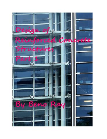 Design of Reinforced Concrete Structures