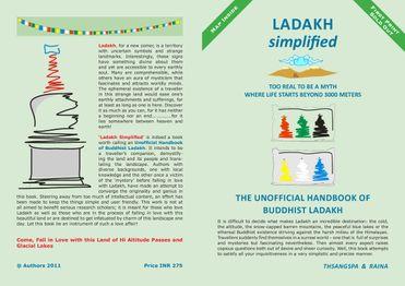 LADAKH simplified