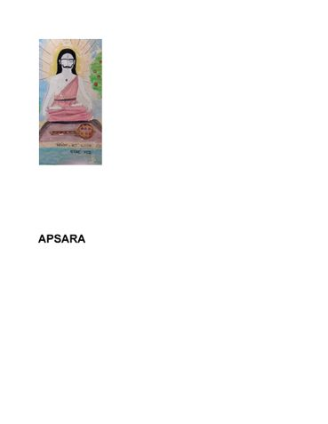 APSARA (French).  Elfe
