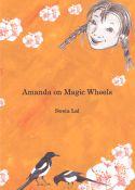 Amanda On Magic Wheels