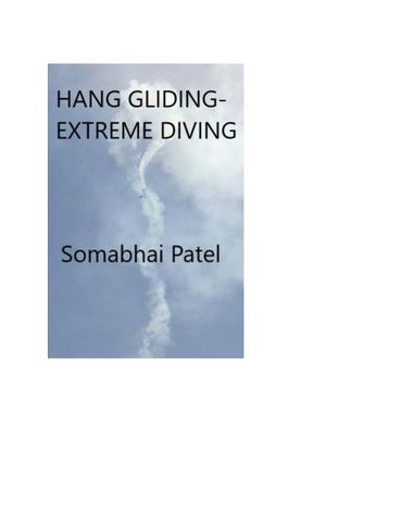 Hang Gliding-Extreme Diving