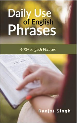 Daily use of English Phrases