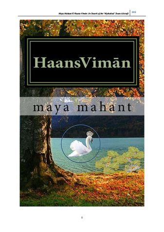 Legend of the Haans-Vimān