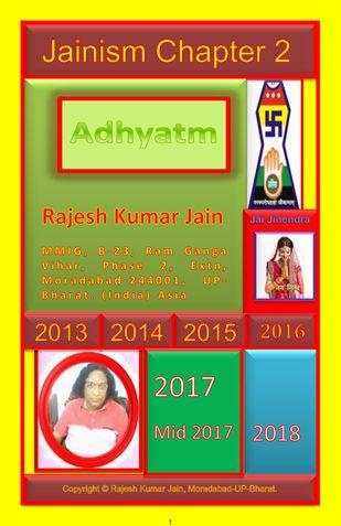 Jainism Chapter 2