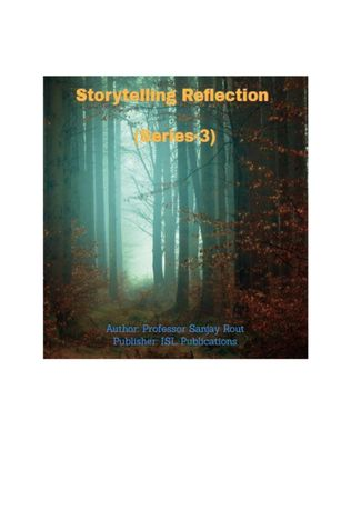 Storytelling Reflection (Series-3)