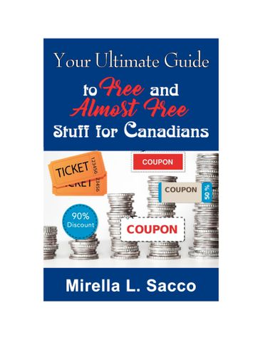 Your Ultimate Guide To Free And Almost Free Stuff For Canadians