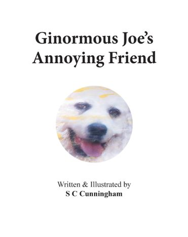 Ginormous Joe's Annoying Friend