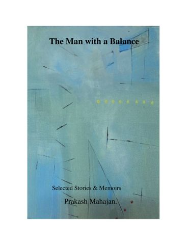 The Man with a Balance