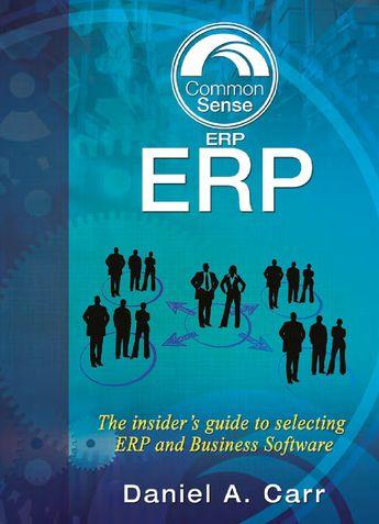 Common Sense ERP
