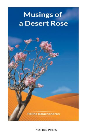 Musings of a Desert Rose