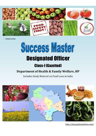 Success Master