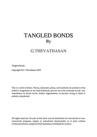 Tangled Bonds