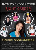 HOW TO CHOOSE YOUR RIGHT CAREER