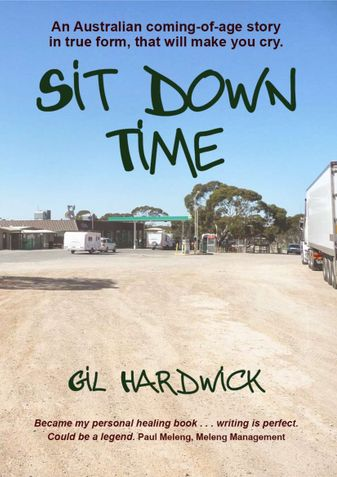 Sit Down Time