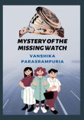 Mystery of the Missing Watch