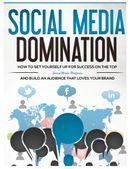 30 Ways to Market on Social Media Domination(Premium)