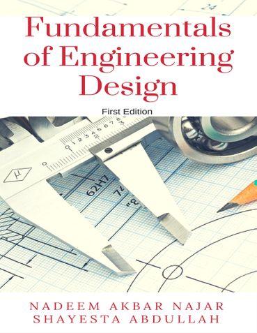 Fundamentals of Engineering Design