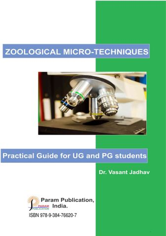 Zoological Micro-techniques