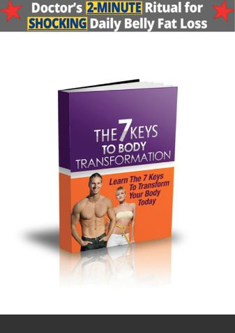 Lean Belly Breakthrough Review PDF eBook Book Free Download