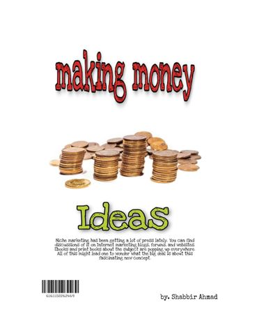 Making Money Ideas