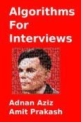 Algorithms For Interviews