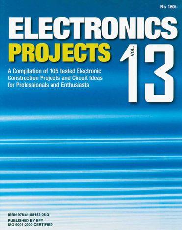 Electronics Projects Vol. 13