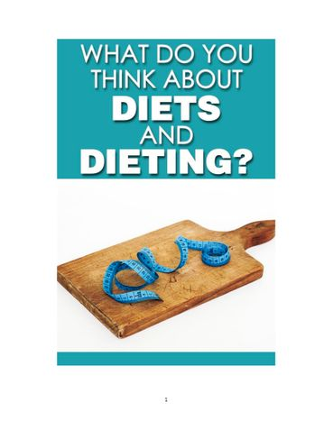 Dieting & You