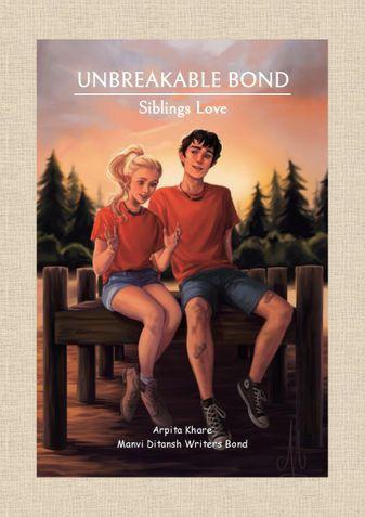 Unbreakable Bond: Sibling's Love