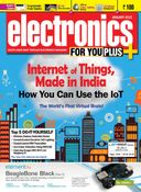 Electronics For You, January 2015