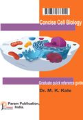 Concise Cell Biology