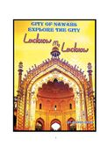 Lucknow my Lucknow