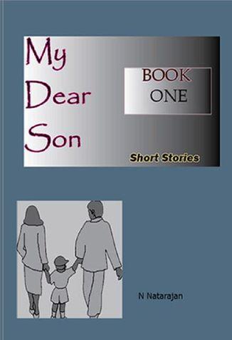 My Dear Son Book I  (English)