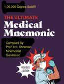 The Ultimate Medical Mnemonics
