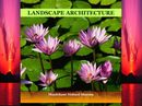 Landscape Planning and Architecture