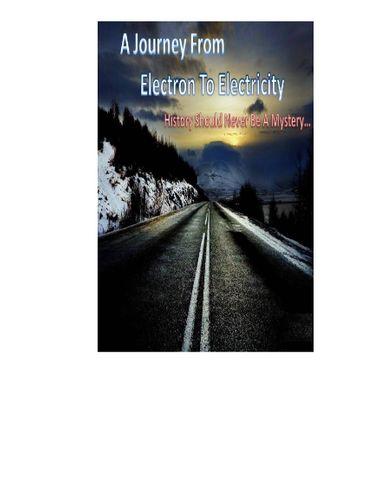 Electron to Eletricity