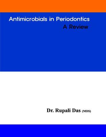 Antimicrobials in Periodontics