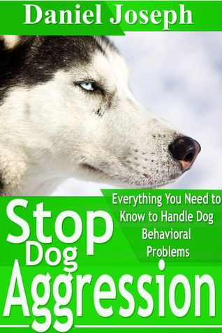 Stop Dog Aggression