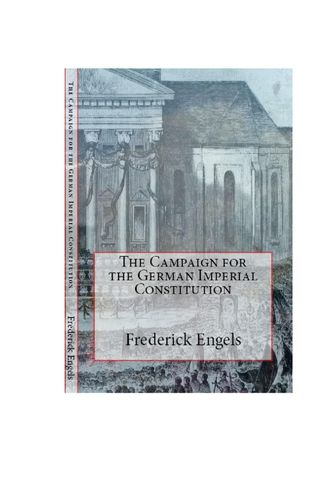 The Campaign for the German Imperial Constitution