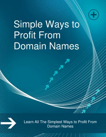 Simple Ways To Profit From Domain Names