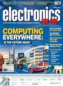 Electronics For You, June 2012