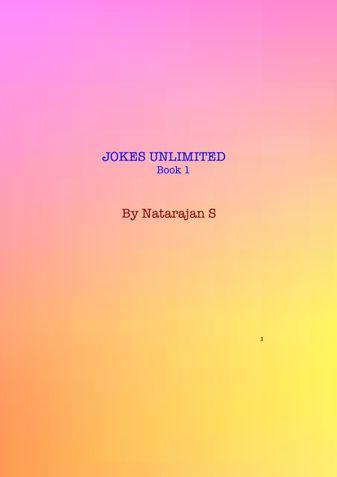Jokes Unlimited