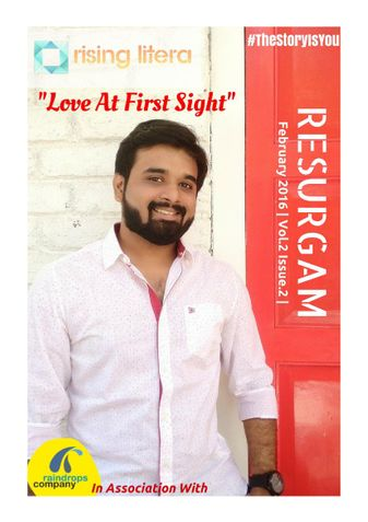 Resurgam Magazine