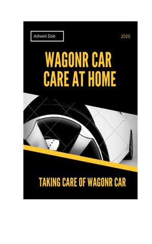 Wagonr Car Care at Home