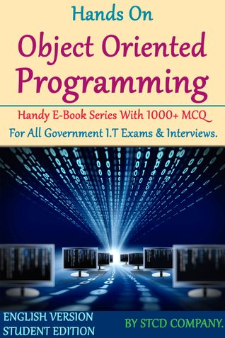 Hands on Object Oriented Programming 1000 MCQ (eBook)