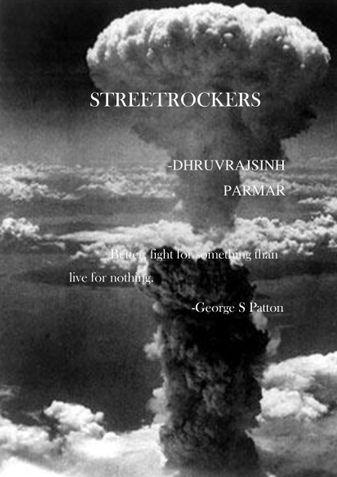 STREETROCKERS