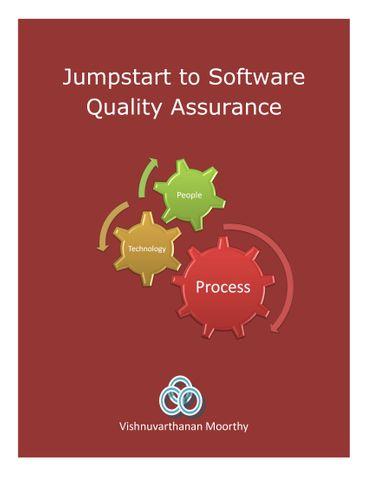 Jumpstart to Software Quality Assurance