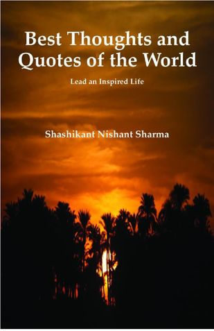 Best Thoughts and Quotes of the World
