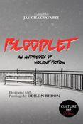 Bloodlet - An Anthology of Violent Fiction