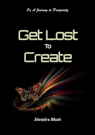 Get Lost to Create